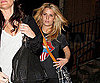 Slide Photo of Jessica Simpson at Laugh Factory