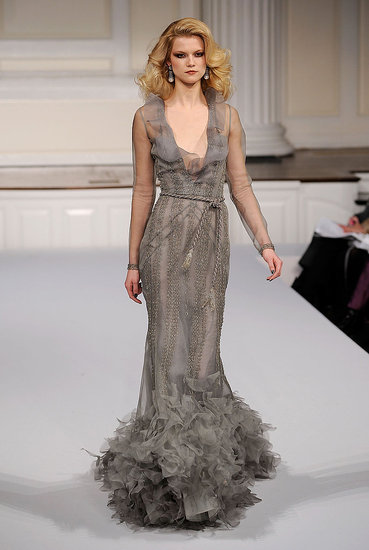New York Fashion Week, Fall 2010: Oscar de la Renta&#039;s Top 10 Looks