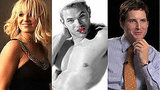 Britney Spears Candie's Ad Video, Kellan Lutz in His Underwear, Robert Pattinson in Remember Me