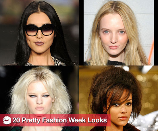 The 20 Prettiest Looks From the Second Half of Fashion Week