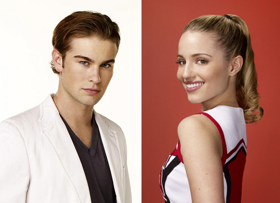 Nate and Quinn
