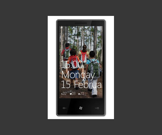 Windows Phone Series 7 ($TBD)