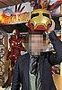 Iron Man 2 Toys