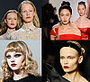 Red Lipstick at New York Fashion Week, 2010 New York Fashion Week Trends 2010-02-18 05:00:00