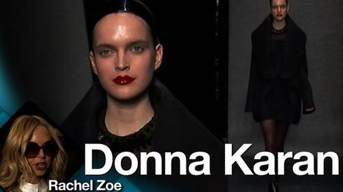 Rachel Zoe, Brooke Shields on Donna Karan: What's Fab First Look