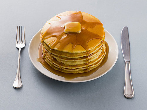 National Pancake Day Means Free Pancakes at IHOP on Feb. 23, 2010