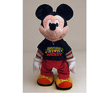 "Will you buy <a href=""http:/... Star Mickey</a> ($70)?"