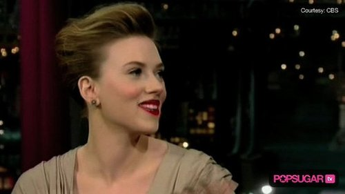 Scarlett Johansson and Ryan Reynolds Wedding