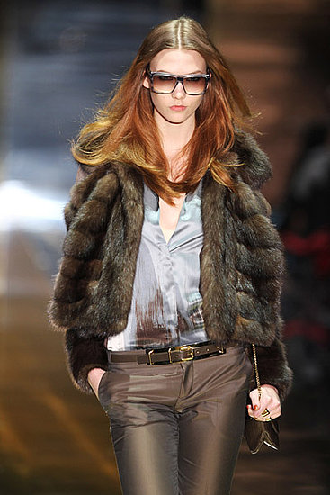 2010 Milan Fashion Week: Gucci