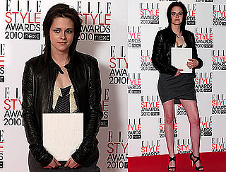 Kristen Stewart Is an Oscars and Leno-Bound Style Winner