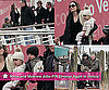 New Photos of Knox and Vivienne Jolie-Pitt with Brad and Angelina in Venice!