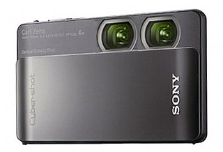 Sony Wants to Make 3D Cameras
