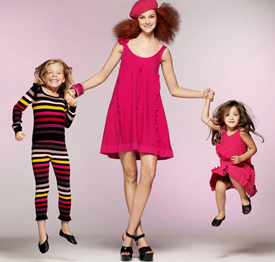 Photos of Sonia Rykiel for Kids