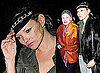 Photos of Kate Moss at Vivienne Westwood's London Fashion Week Party Plus Alexa Chung and Nicola Roberts