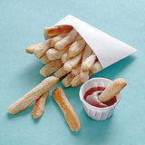 Faux French Fries (April Fools)