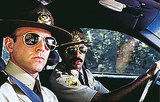 Rabbit and Thorny, Super Troopers