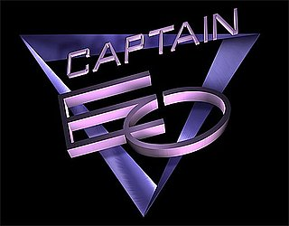 Michael Jackson's Captain EO Back in 3D at Disneyland