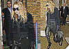 Photos of Newly Single Mary-Kate Olsen With Ashley In London