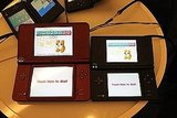 Photos of the DSi XL