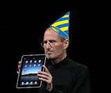 Happy Birthday Steve Jobs