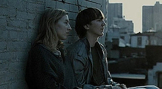 Video Trailer For The Good Heart, Starring Paul Dano and Brian Cox