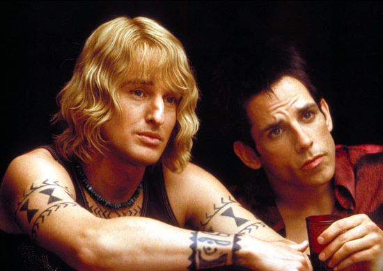 Best Sequel News: Zoolander 2
