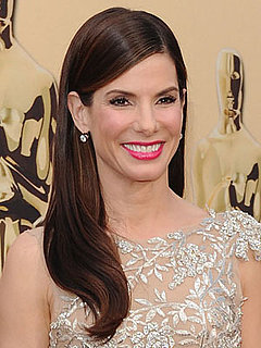 Sandra Bullock at 2010 Oscars 2010-03-07 16:20:59