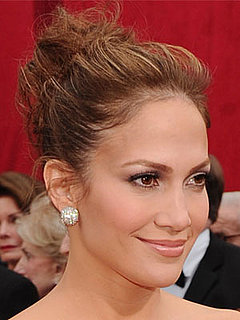 Jennifer Lopez at 2010 Oscars