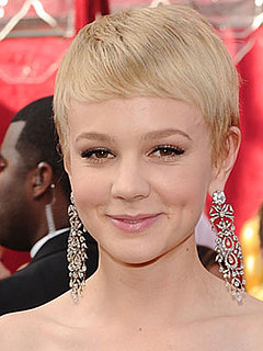 Carey Mulligan at 2010 Oscars