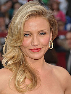 Cameron Diaz at 2010 Oscars 2010-03-07 17:28:55