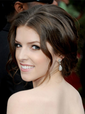 Anna Kendrick at 2010 Oscars
