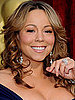 Mariah Carey at 2010 Oscars