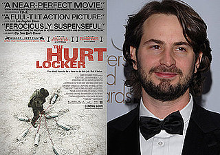 Mark Boal Wins the 2010 Best Original Screenplay Oscar for The Hurt Locker