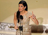 Sweetest Speech: Sandra Bullock