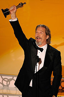 Photos and Quotes of Best Actor Winner Jeff Bridges at 2010 Oscars, 2010 Oscars Press Room 2010-03-07 21:40:00