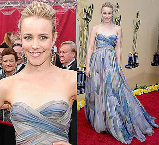 Rachel McAdams at 2010 Oscars