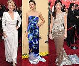 Hottest Oscar Mamas
