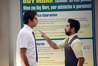 Interview With Zachary Levi and Joshua Gomez About Upcoming Episodes of Chuck