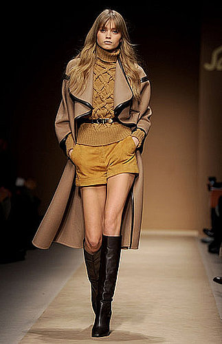 Photos From 2010 Fall Milan Fashion Week