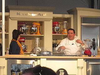 Emeril's Tips For Cooking White Rice