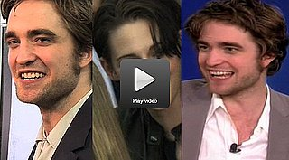 Robert Pattinson's Remember Me Premiere and View Interviews, Kellan Talks Girls, and Kate Gosselin on DWTS!