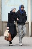 Photos of Shia and Carey