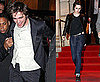 Photos of Robert Pattinson and Kristen Stewart of Twilight Leaving the NYC Afterparty For Remember Me