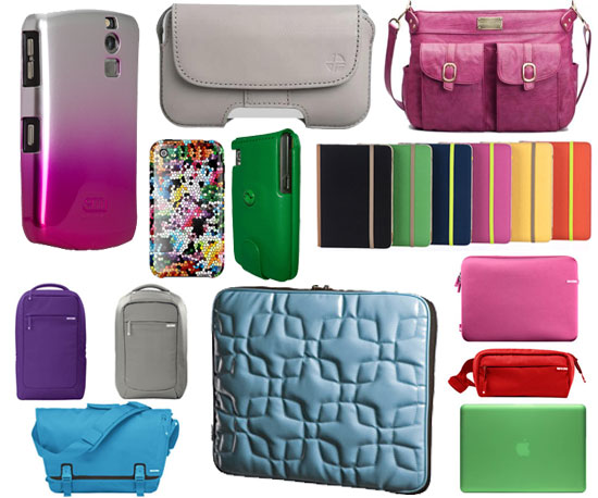 Spring Fever: Give Your Gadget Wardrobe an Overhaul