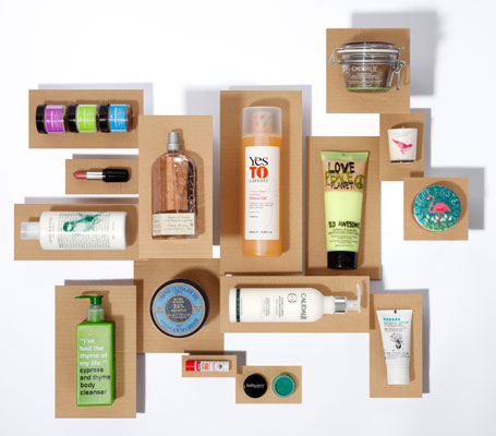 ASOS Launch Eco Beauty Section