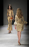 Marco Zanini Finds Inspiration for Rochas Fall 2010 in '60s Goldie Hawn Movie Cactus Flower