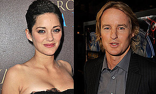 Marion Cotillard to Star in Woody Allen's Paris Film Alongside Owen Wilson 2010-03-03 10:37:57