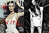 Photos and Quotes From Megan Fox in Harper&#039;s Bazaar UK