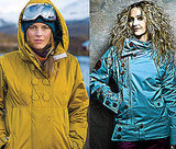 Olympic Medalists Torah Bright and Gretchen Bleiler Design Snowboard Gear For Roxy and Oakley 2010-03-03 11:34:06
