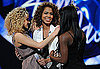Who Was Voted Off American Idol Last Night 2010-03-05 06:30:00